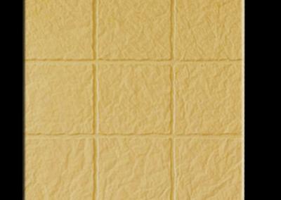 4720A Pétreo 9 tacos amarillo 40x40